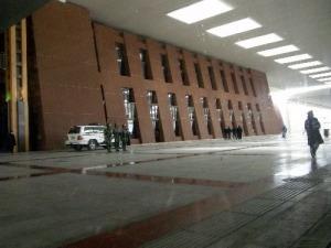 Lhasa Bahnhof
