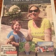 Nina und Nicolai Buschman - Weltreisen mit Kind