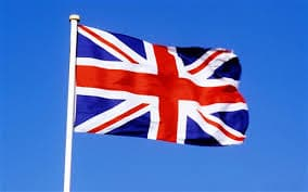 Union Jack, Learn English Online