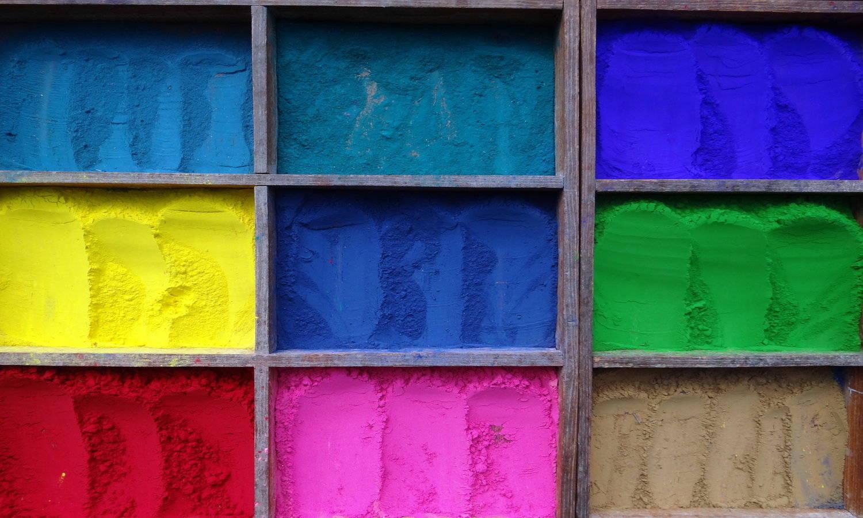 Farbpalette, Effektive Nachhilfe Online